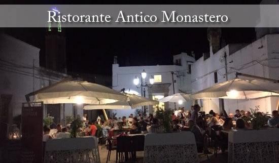 Ristorante Antico Monastero